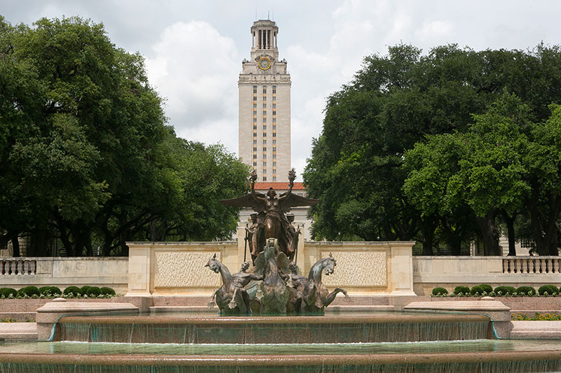 littlefield fountain and mlk statue at See 64 photos and 5 tips from 545 visitors to littlefield fountain many of the statues at ut have meanings among the student body ask around to.