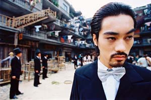 kung fu hustle movie review the austin chronicle
