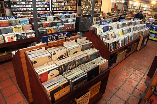 The Price You Pay At What Cost Does The Vinyl Revolution