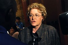 Daugherty Says Lehmberg Should Resign