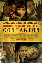 How Close to You Want to Be to 'Contagion'?