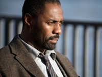 'Luther' Back on American Airwaves Tonight