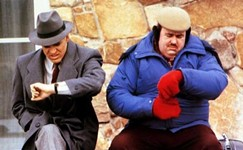 Allez Cuisine and John Candy