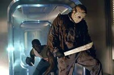From the Vaults: Friday the 13th – Jason vs. Steve