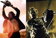 Which is Your Leatherface?