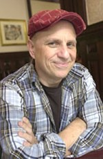 From the Vaults: God Bless Bobcat Goldthwait