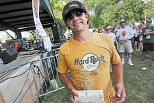 22nd Annual 'Austin Chronicle' Hot Sauce Festival Winners