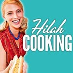 New Season of Hilah Cooking Starts Tuesday