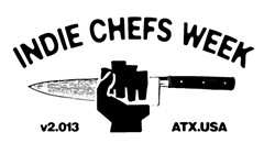 Indie Chef Week Almost Sold Out