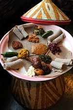 Habesha Celebrates the Best of Ethiopian Cuisine