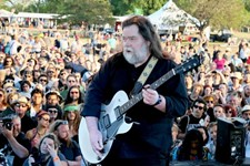 Austin Psych Fest Live (Sunday): Roky Erickson/The Black Angels/The Moving Sidewalks