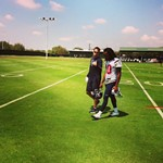 Texans Rookie Mini-Camp Report