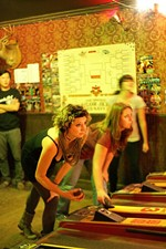 Brewskee-Ball National Championships
