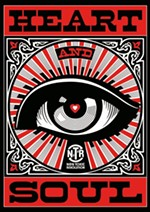 Shepard Fairey Says to Obey SXSW