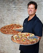 Roppolo's Pioneering Pizza on Wheels