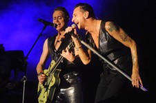 ACL Live Shot: Depeche Mode