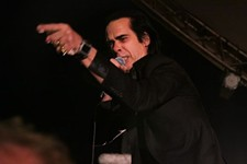 Nick Cave Returns to Austin