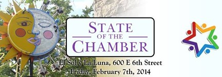 Warm Up With AGLCC's State of the Chamber