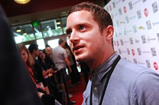 Elijah Wood Plays Impossible Tunes in 'Grand Piano'