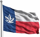 Texans Like Pot