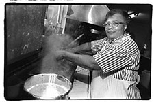 Culinary Ladies of the Eighties: Dot Hewitt