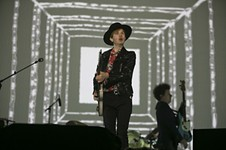 ACL Live Shot: Beck