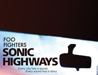 Dave Grohl Screens <i>Sonic Highways</i> at Studio 6A