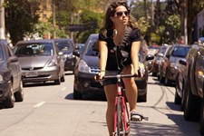 SXSW Film Review: <i>Bikes vs. Cars</i>