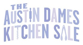 Austin Dames Host Kitchen Sale Fundraiser