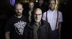 Fantastic Fest 2015: <i>Green Room</i>