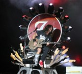 ACL Review: Foo Fighters