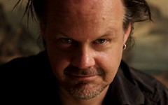 DVDanger: <i>The Larry Fessenden Collection</i>