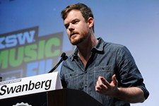 SXSW Film Panel: Joe Swanberg Keynote