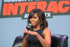 SXSW Music Keynote: First Lady Michelle Obama