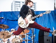 SXSW Music: Beach Slang