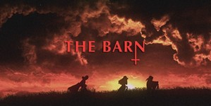 Burning Down <i>The Barn</i>