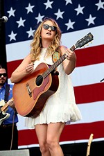Country Sensation Margo Price Gets Real