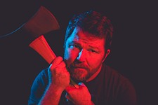 Owen Egerton Gets Spooked Writing <i>The Axe Murders of Villisca</i>