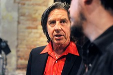 Playback: John Doe Moves to Austin