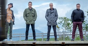 So What Is <i>Trainspotting </i> Anyway?
