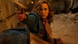 Ben Wheatley  Catches <i>Free Fire</i>