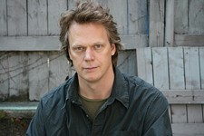 Peter Hedges in Real Life