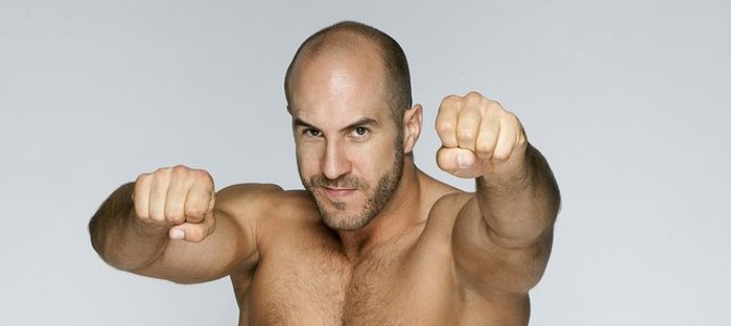 Cesaro: The Next Big Thing in Wrestling?