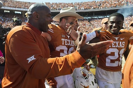 UT Football: How Soon Is Now?