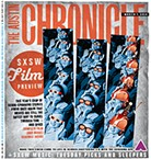 Chronicle issue dated Fri., March  7, 2014