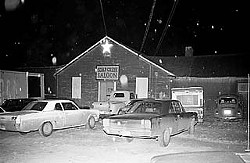 Soap Creek's last dance, 1979