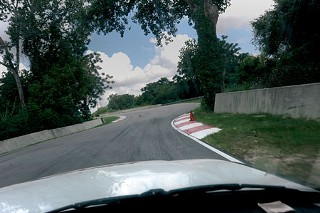 The Driveway Austin track east of Ed Bluestein offers training ground for drivers.