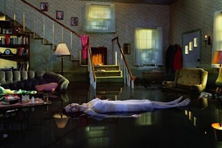 Gregory Crewdson: Brief Encounter