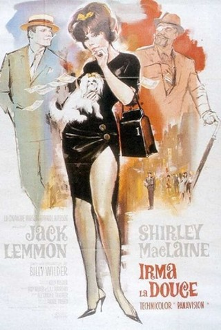 Can Tim League Win With 'Irma La Douce'?