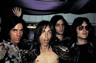 Vintage Stooges,